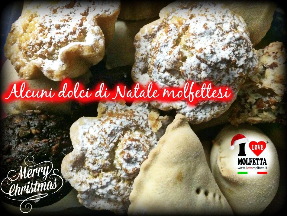 Frittelle Dolci Di Natale.I Love Molfetta Ilovemolfetta It