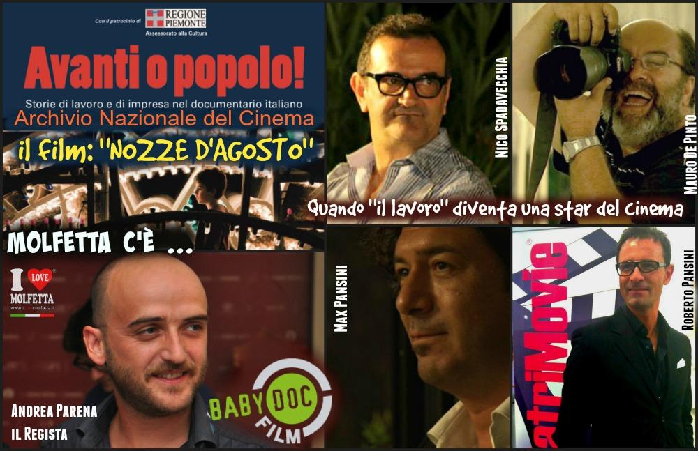 I love molfetta - Cinema due giardini torino ...