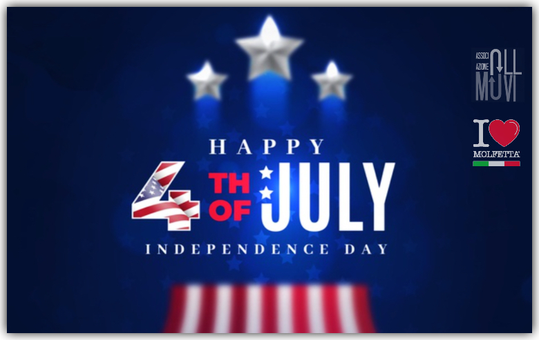 Happy 4th of July is Independence Day