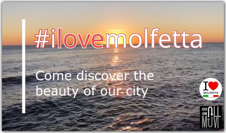 #weareinmolfetta #ilovemolfetta : il video